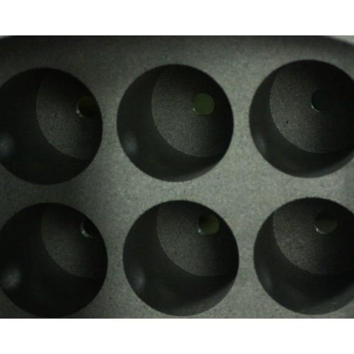 04-Cave à vin 12 bouteilles 75 CL - Conditionnement par 6 (Réf. Vinicube)
