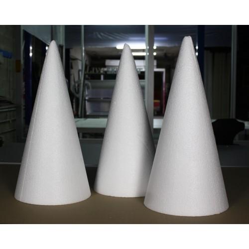 Cône ø 300 hauteur 600 mm (Réf. cône 300)