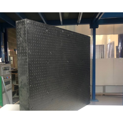 Bloc Polypropylène Expansé (PPE) 990x790x150 mm 20 kgs/m3 - Vente à l'unité