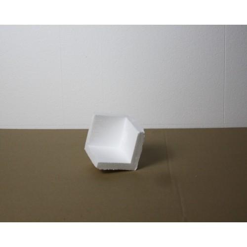 Coin d'angle 90x90x90 mm - Conditionnement par 372 (Réf. 9016)