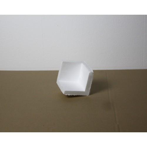 Coin d'angle 70x70x70 mm - Conditionnement par 616 (Réf. 7020)