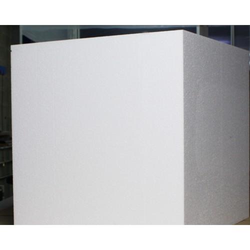 Code 301 - Cube polystyrène 30 x 30 x 30 cm