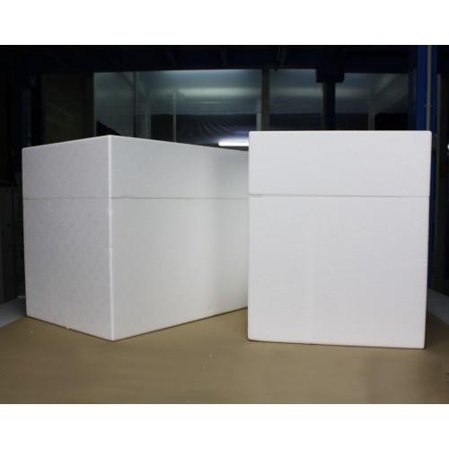57,7 Litres - Conditionnement par 6 (Réf. EX674)
