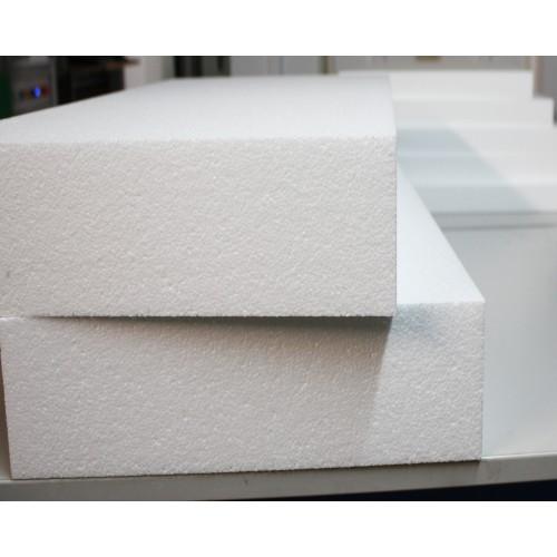 Code 406 - Plaque Ps expansé 120 x 80 x 20 Cm - Colis de 1