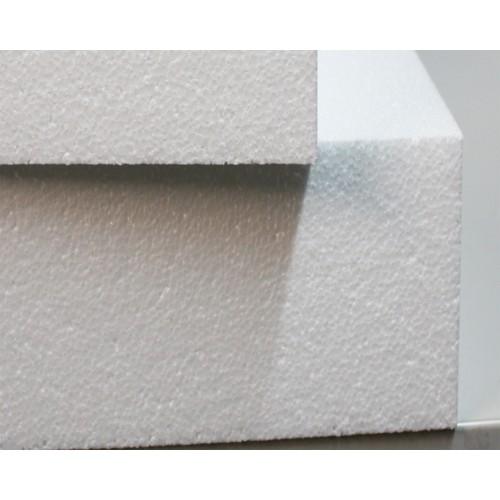 Code 409 - Ensemble de 2 plaques PS expansé 130x30x5 Cm + 1 plaque 100x30x5 Cm