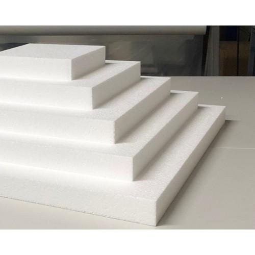 Pyramide de socles (carré) 5 étages