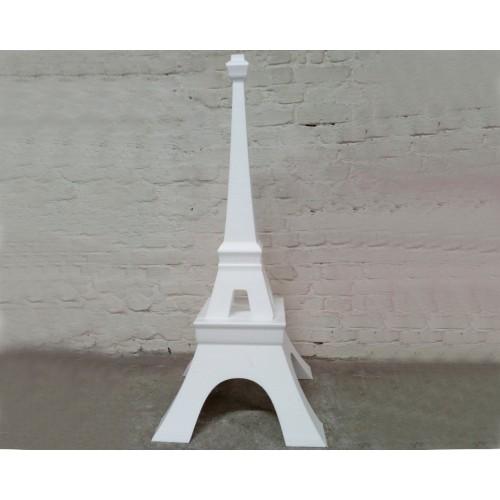 Tour Eiffel Base 550x550 hauteur 1200 mm